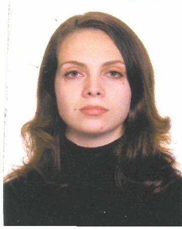 Евдокименко Ольга Николаевна